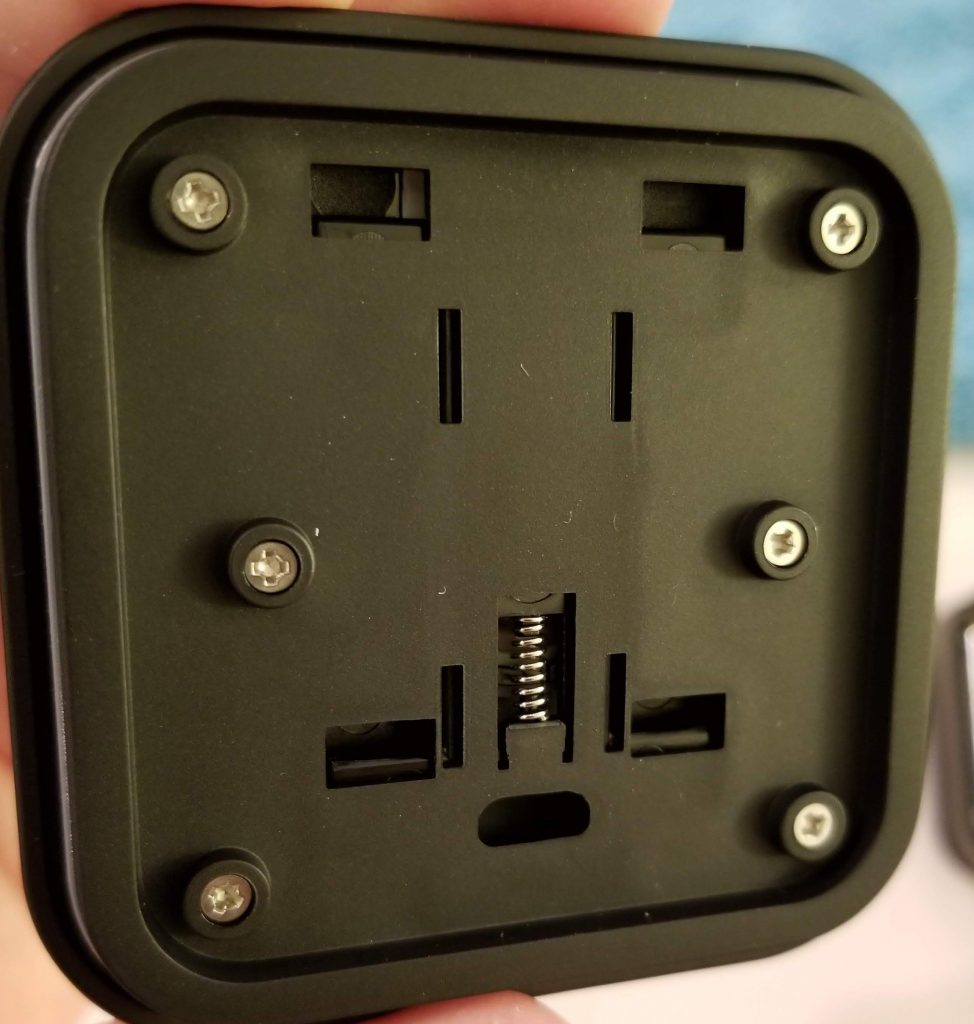 USB port on Blink camera sync modules | Seth's Blog